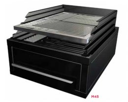 Gril barbecue • M 45